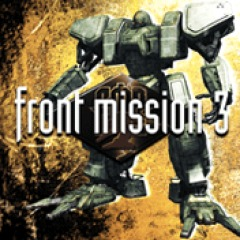 Front Mission® 3 PS3 / PS Vita / PSP