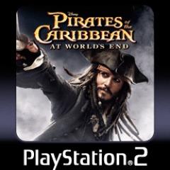 Piraci z Karaibów PS3