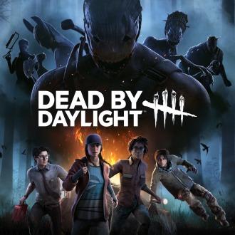 Dead by Daylight: Edycja Specjalna PS4