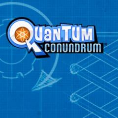 quantum conundrum blueprints na ps3 oficjalny sklep playstation store polska. Black Bedroom Furniture Sets. Home Design Ideas
