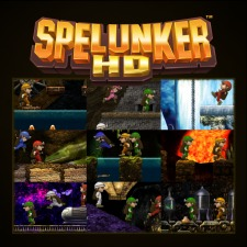spelunker hd championship dlc bundle areas 2 10 na ps3 oficjalny sklep playstation store polska. Black Bedroom Furniture Sets. Home Design Ideas