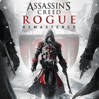 Assassin's Creed® Rogue Remastered PS4