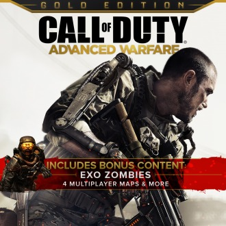 Call of Duty®: Advanced Warfare Gold Edition PS3