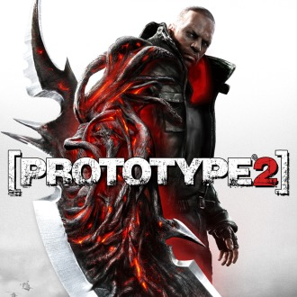 Prototype 2 Gold Edition PS3