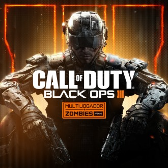 Call of Duty®: Black Ops III PS3