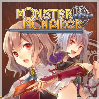Monster Monpiece™ PS Vita