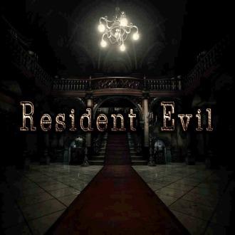 Resident Evil PS4