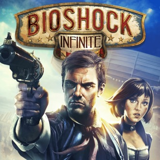 BioShock Infinite: Ultimate Edition PS3