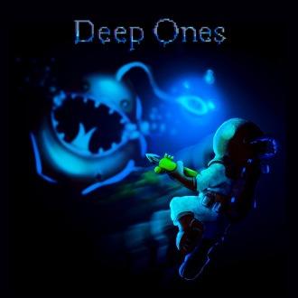 Deep Ones PS4