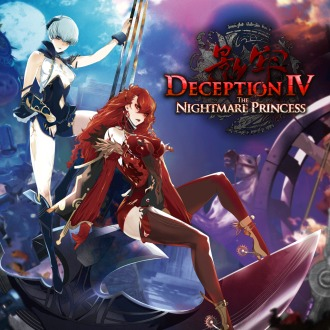 Deception IV: The Nightmare Princess PS3