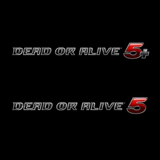 Dead or Alive 5 Plus & Dead or Alive 5 PS3 / PS Vita