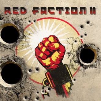 Red Faction II PS4