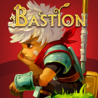 Bastion PS4 / PS Vita