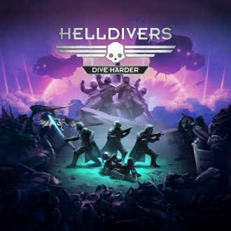 HELLDIVERS™: Edição Masters of the Galaxy PS4 / PS3 / PS Vita