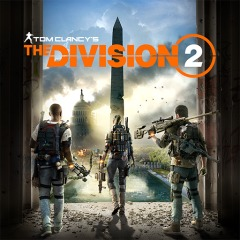 Tom Clancy's The Division  2 — Standard Edition