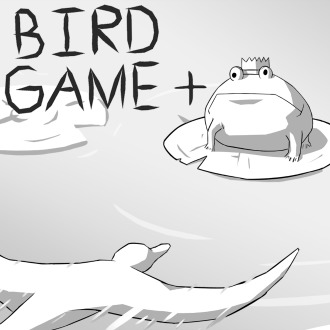 Bird Game + PS4
