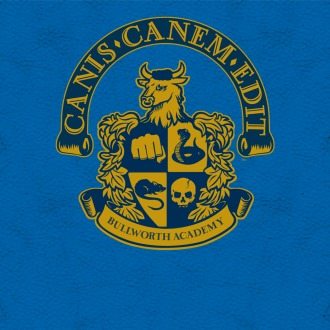 Canis Canem Edit PS4