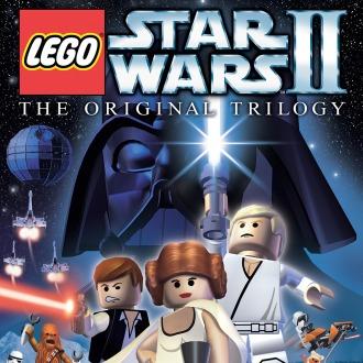 LEGO STAR WARS™ II PS3