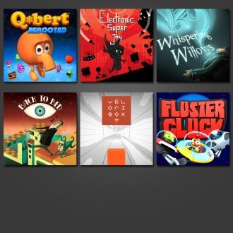 LOOT™ Ultimate Games & Themes Bundle PS4 / PS3 / PS Vita