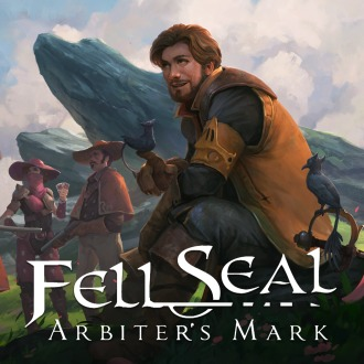 Fell Seal: Arbiter's Mark PS4