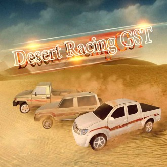 Desert Racing GST PS4