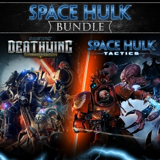 Space Hulk Bundle PS4