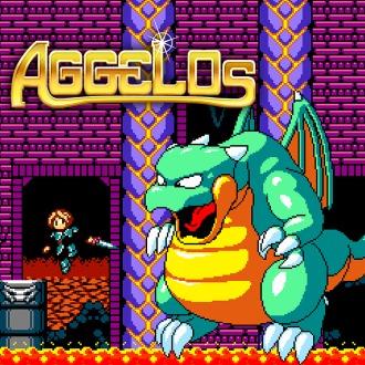 Aggelos PS4