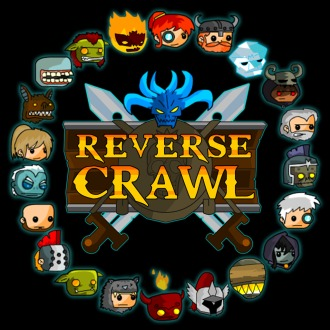 Reverse Crawl PS4