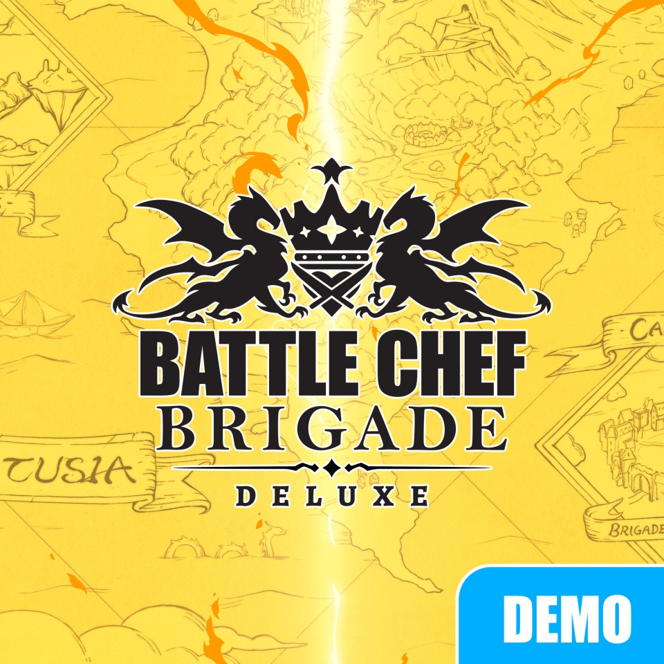 Battle Chef Brigade Deluxe Demo