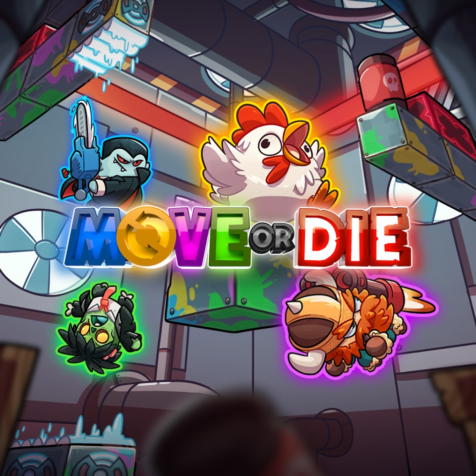 Move or Die ('Беги или Умри')
