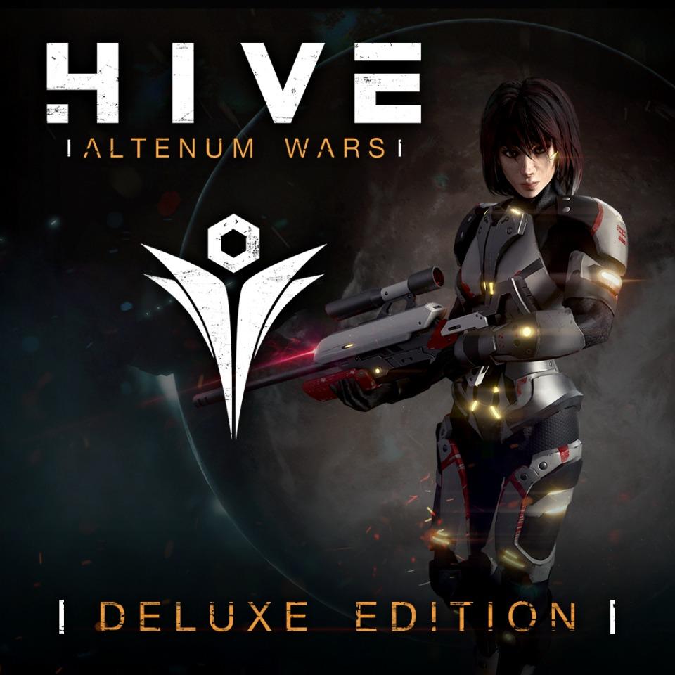 HIVE: Altenum Wars Deluxe Edition