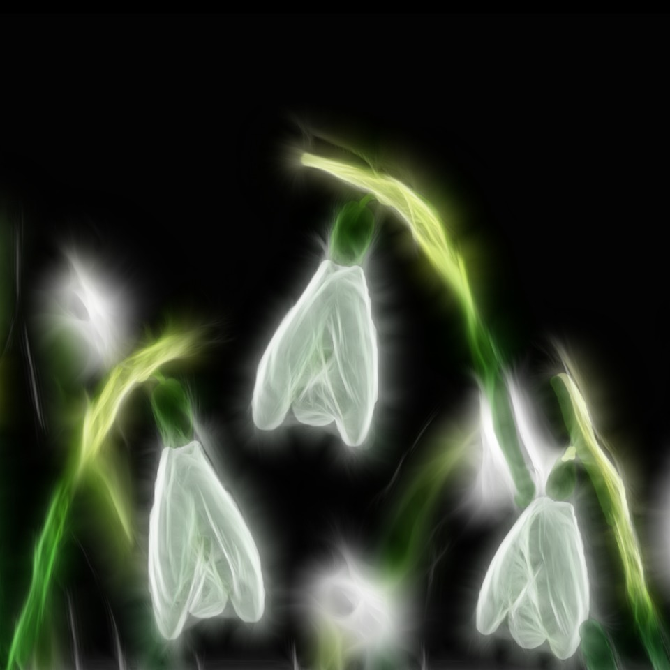 AVATAR ELECTRIC SNOW DROPS