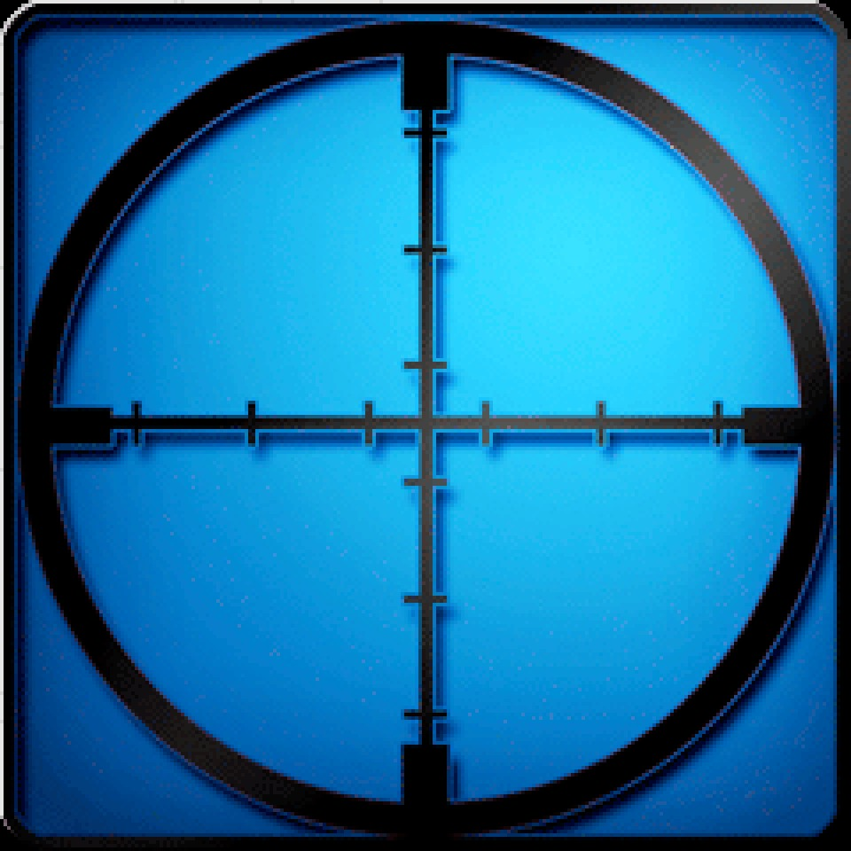 crosshairs-blue Avatar