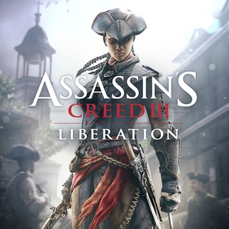 Assassin's Creed® III Liberation PS Vita