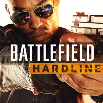Стандартное издание Battlefield™ Hardline PS4