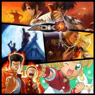 ADK DAMASHII™ PS4
