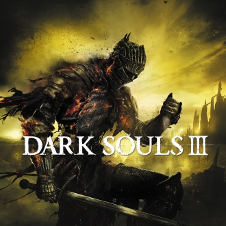 DARK SOULS™ III PS4