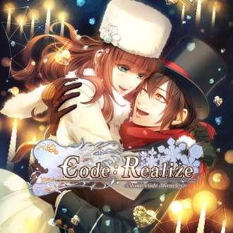 Code: Realize ~Wintertide Miracles~ PS Vita