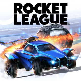 Rocket League® PS4