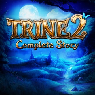 Trine 2: Complete Story PS4