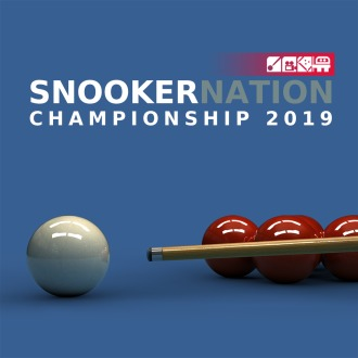 Snooker Nation Championship PS4