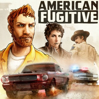 American Fugitive PS4