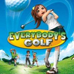 Everybody's Golf® PS Vita
