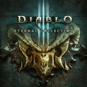Diablo III: Eternal Collection Продажа игры
