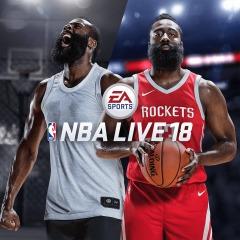 NBA LIVE 18  издание The One
