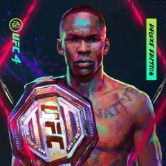 Издание Deluxe UFC 4