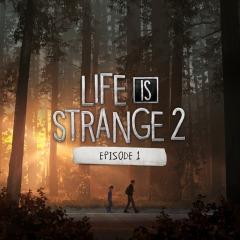 Life is Strange2  Эпизод 1