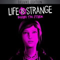 Life is Strange  Before the Storm Deluxe Edition