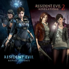 Resident Evil Revelations 1 and 2 Bundle