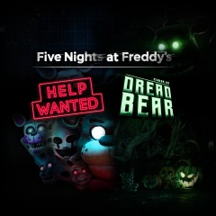 Five Nights at Freddy's  Help Wanted - Bundle